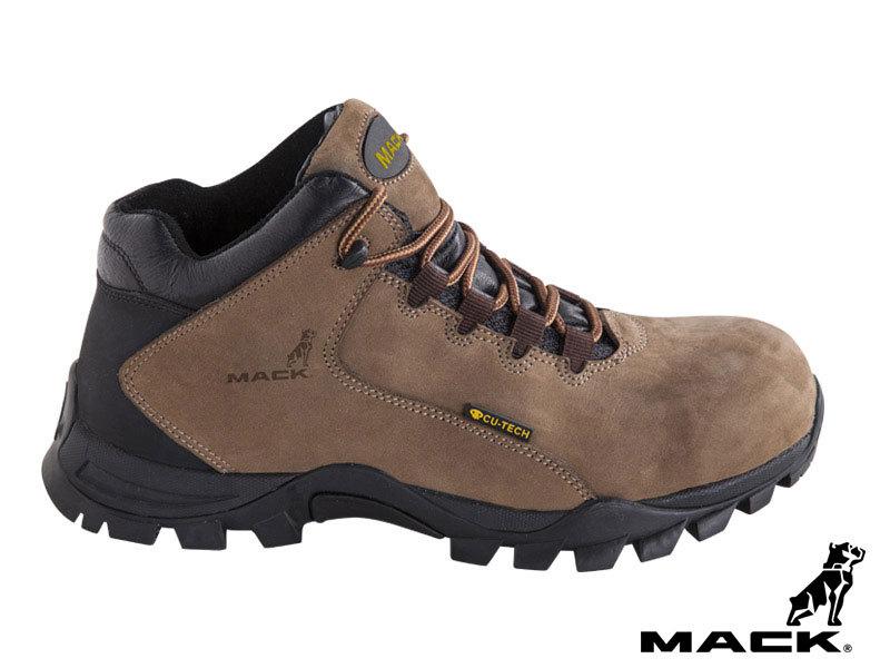 Calzado de seguridad mack denver certificado safety outlet - Calzados de seguridad ...