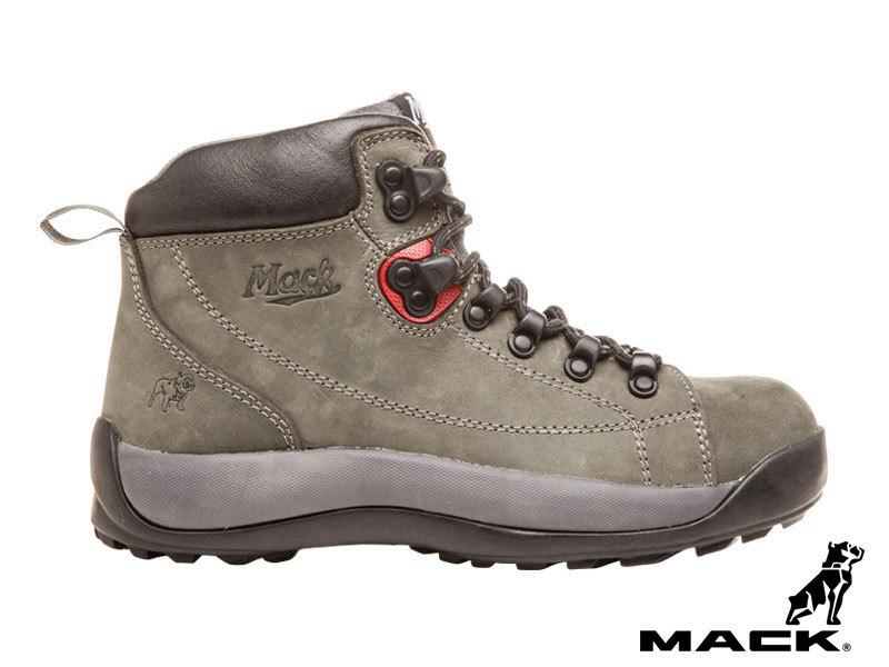 Calzado seguridad mack femme certificado safety outlet - Calzados de seguridad ...