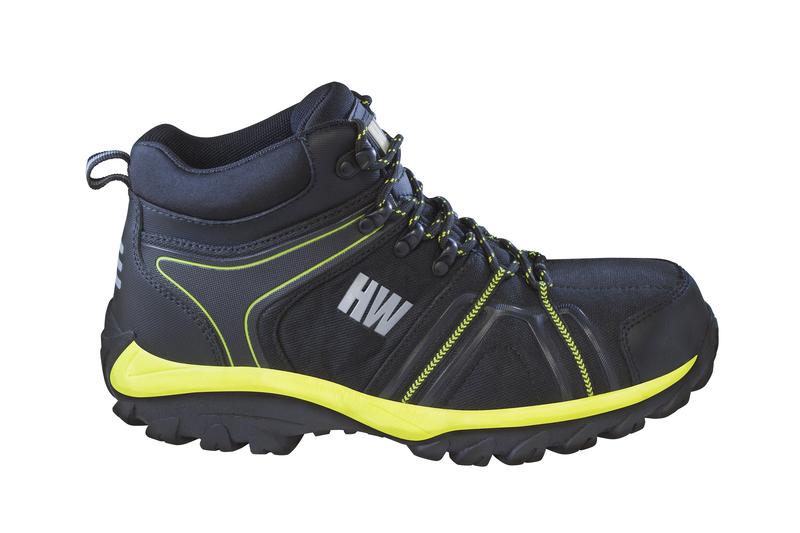 Calzado de seguridad hw bering safety outlet for Calzado de seguridad bricomart