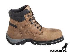 Calzado de Seguridad Mack Texas CERTIFICADO - Mack