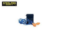 Tapon Protector de Oidos EP-T06 SC Silicona 100 Und.