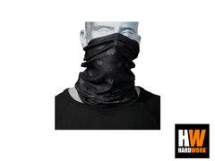 HEAD WEAR HW NEGRO/GRIS