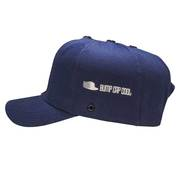 JOCKEY DE SEGURIDAD ISP BUMP CAP COOL AZUL /GRIS