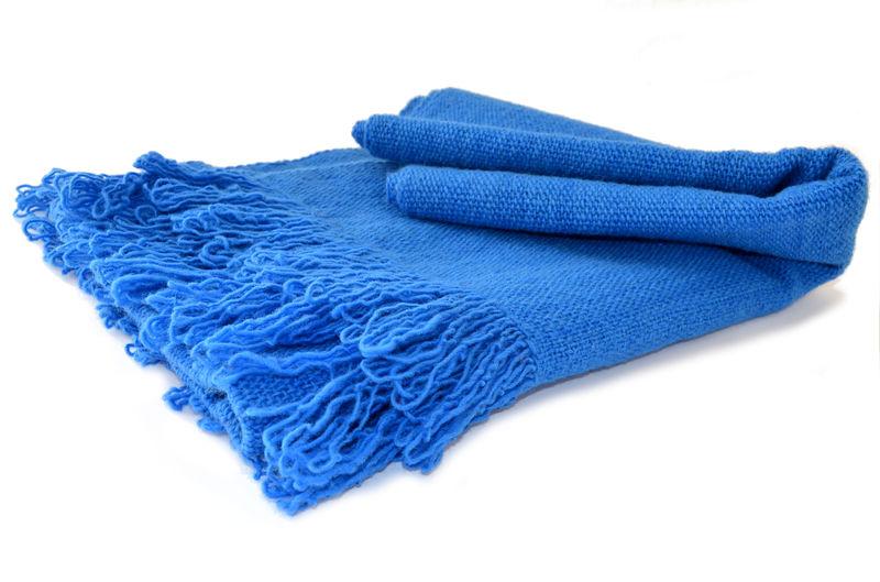 Chal piecera azulina