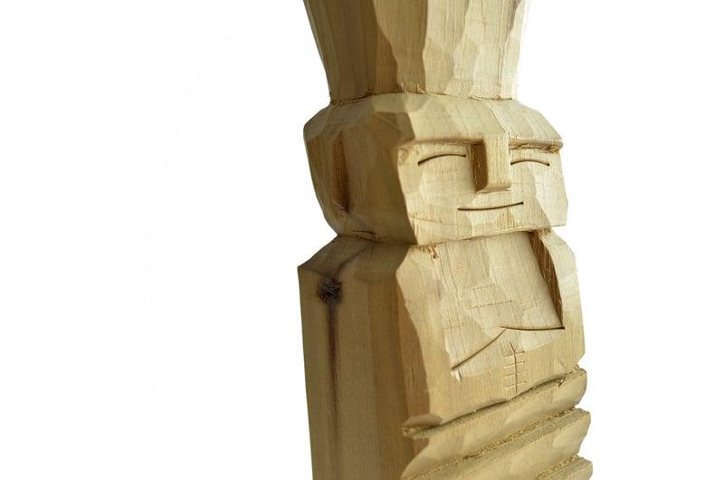 Gran Rehue, Cultura Mapuche