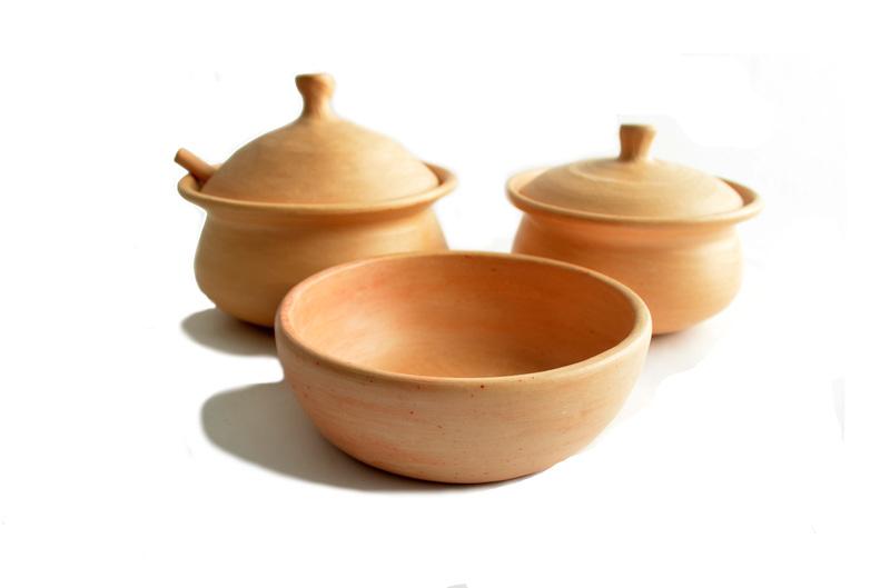 Set para salsas Pañul