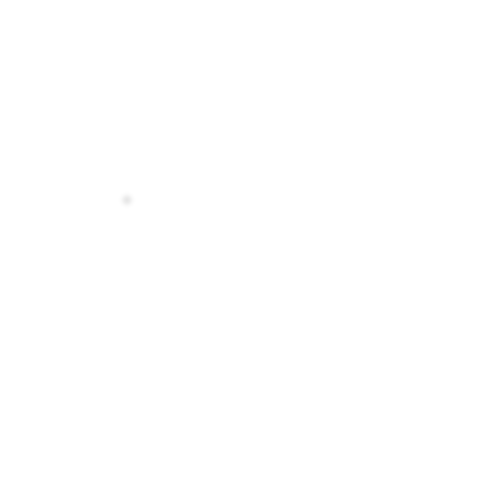 Gran trivet o centro de mesa ovalado