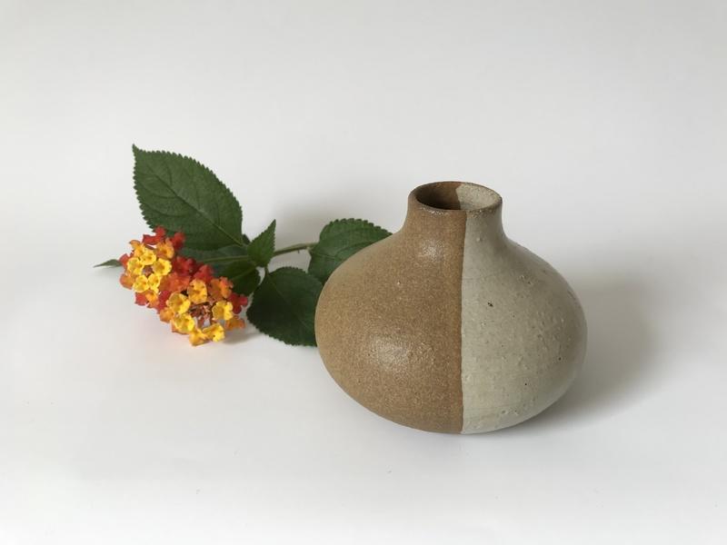 Florerito natural bicolor