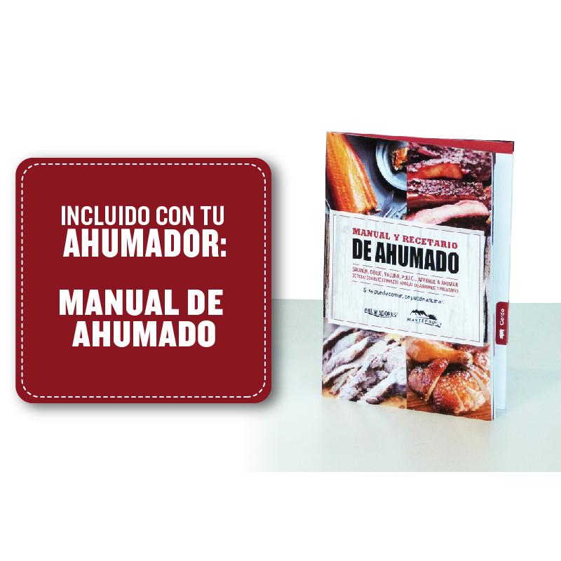 kit ahumador masterbuilt 30 generador de humo fr o kit ahumador rh tienda ahumadores cl