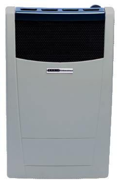 Calefactor 4126GCE