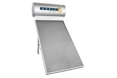 Termosifon Solar 150 Litros