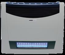 Calefactor 4167TCN Tiro Balanceado