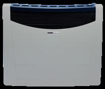 Calefactor 4166GCE