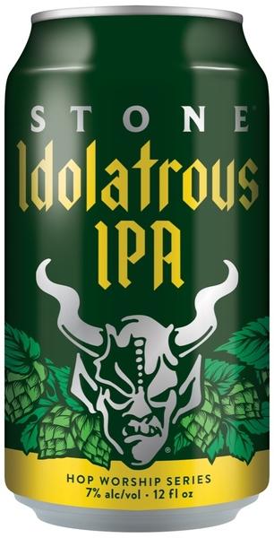 Idolatrous IPA