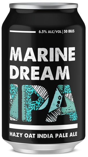 Marine Dream IPA