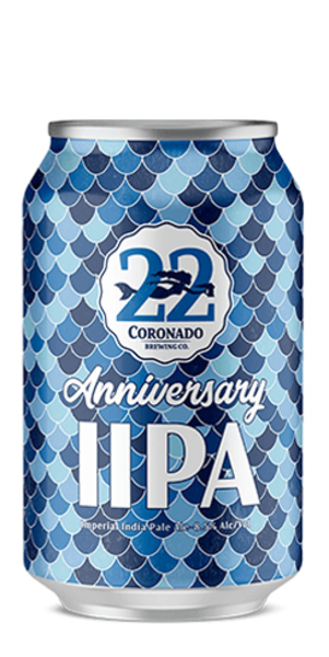 Anniversary Imperial IPA
