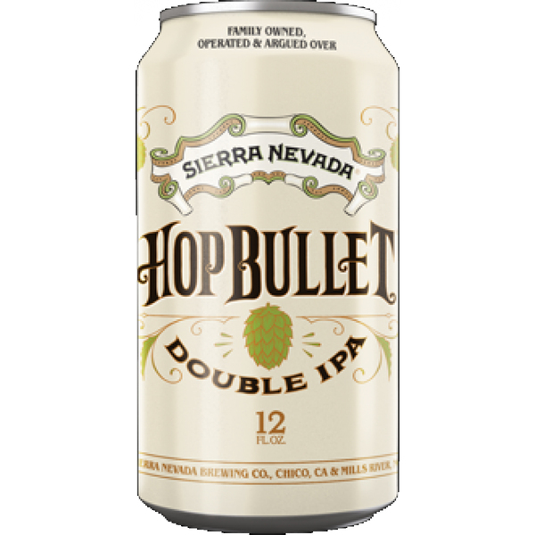 Hop Bullet