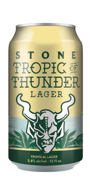 Tropic of Thunder