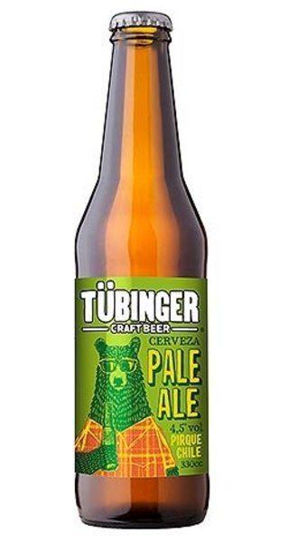 Tubinger Pale Ale
