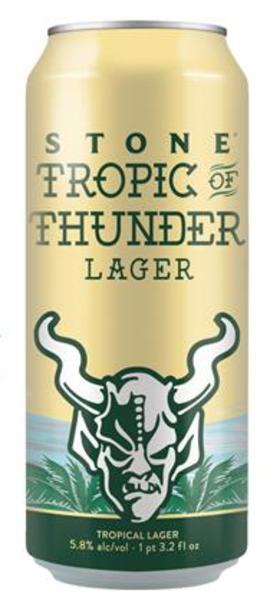Tropic of Thunder.
