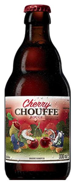 La Chouffe Cherry