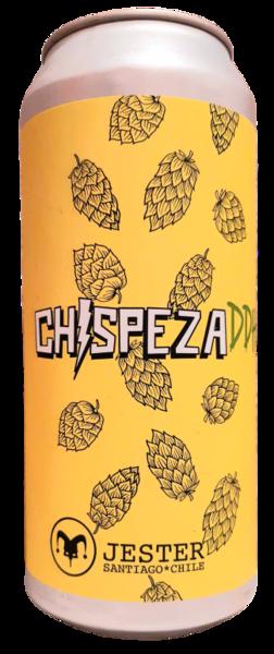 Chispeza Session Hazy IPA
