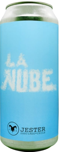 La Nube Hazy IPA