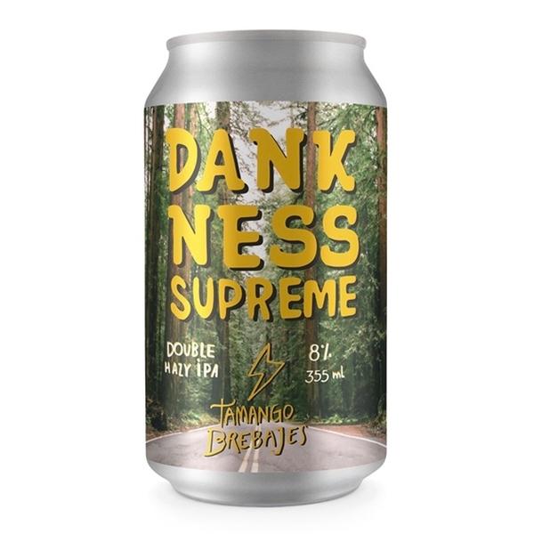 Supreme Dankness
