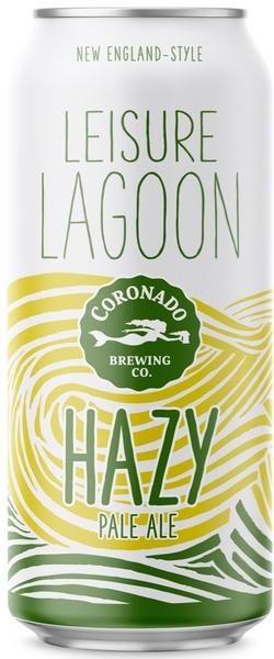 Leisure Lagoon Hazy Pale Ale