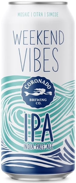Weekend Vibes IPA
