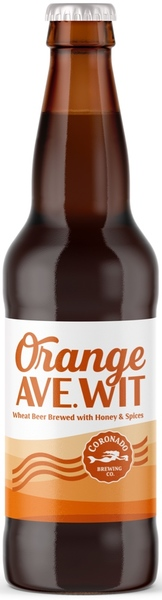 Orange Ave Wit