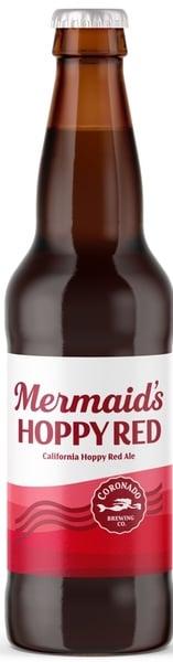 Mermaids Red