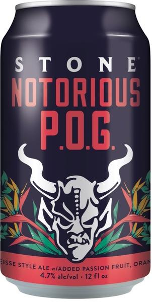Notorious POG