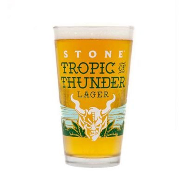 Vaso Tropic of Thunder Pint