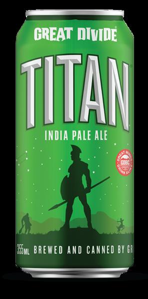 Titan IPA