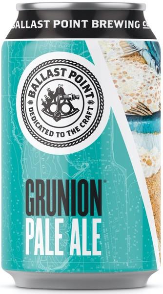 Grunion Pale Ale