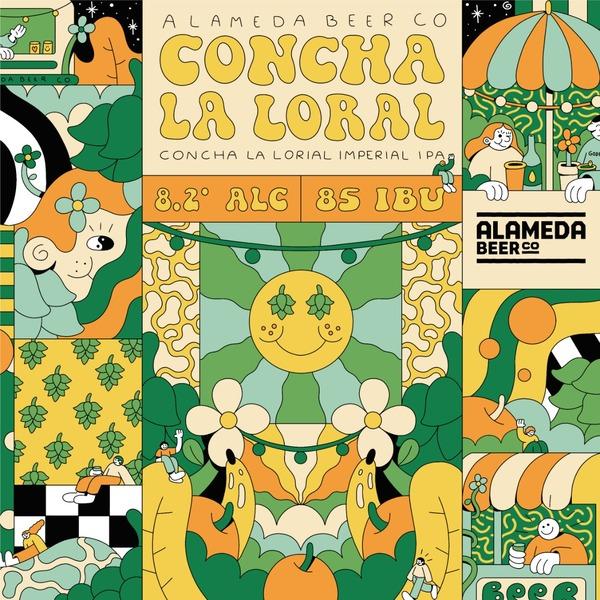 Concha La Loral