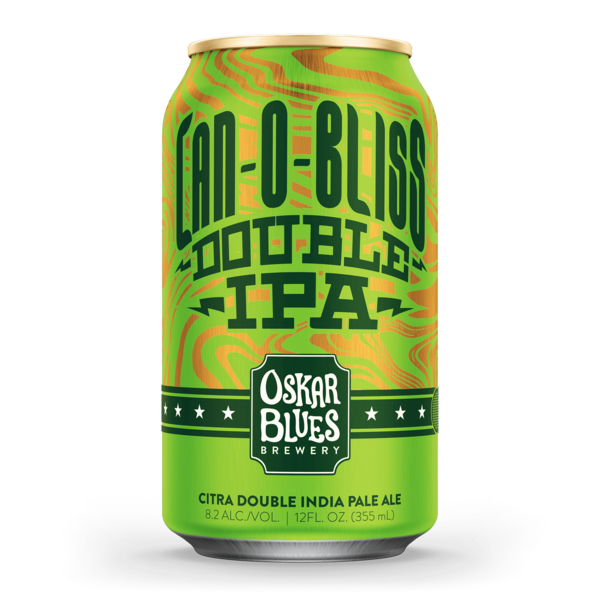 Can O Bliss Double IPA