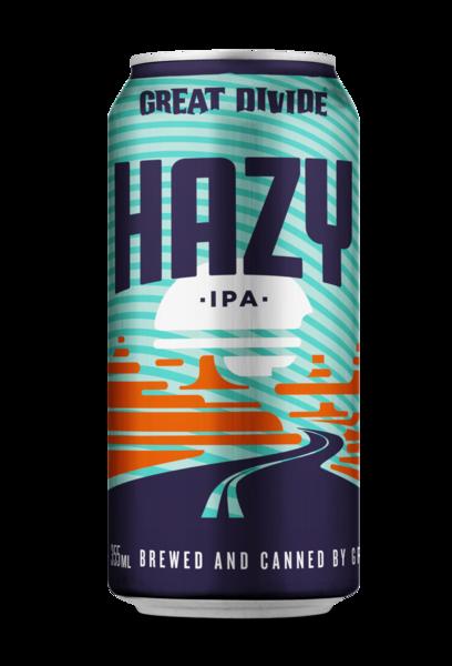 Great Divide Hazy IPA