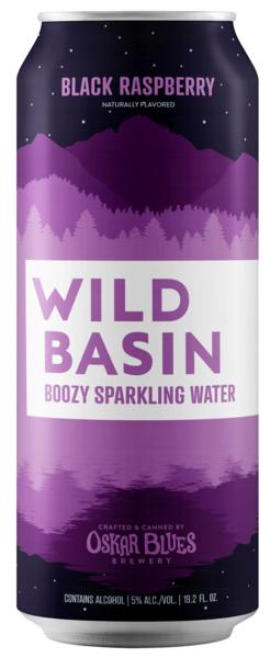 Wild Basin Black Raspberry