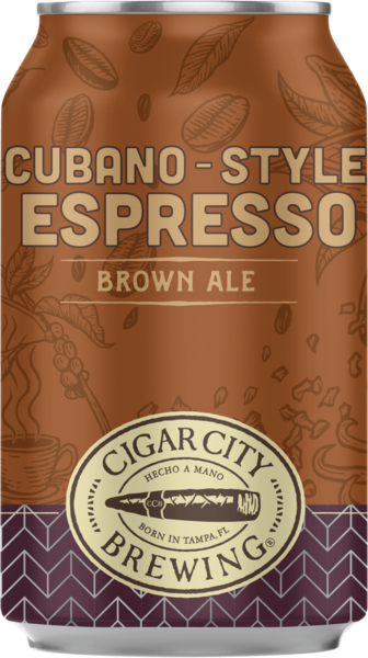 Cubano Style Espresso