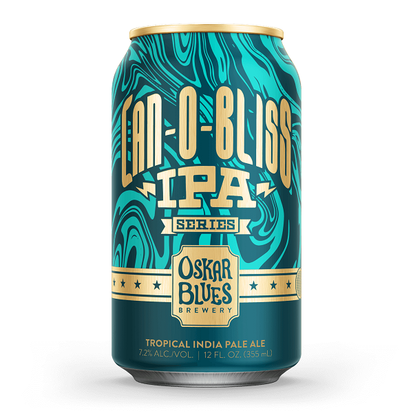 Can O Bliss Tropical