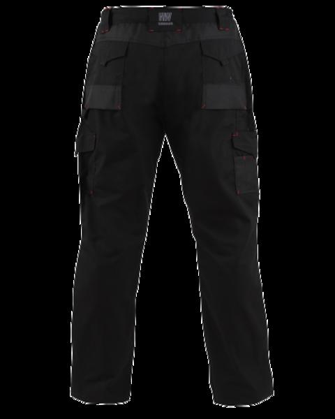 PANTALON CARGO HW DAKOTA DARK SHADOW - OK Seguridad 99c6982c75c