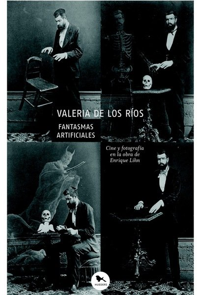 Fantasmas artificiales