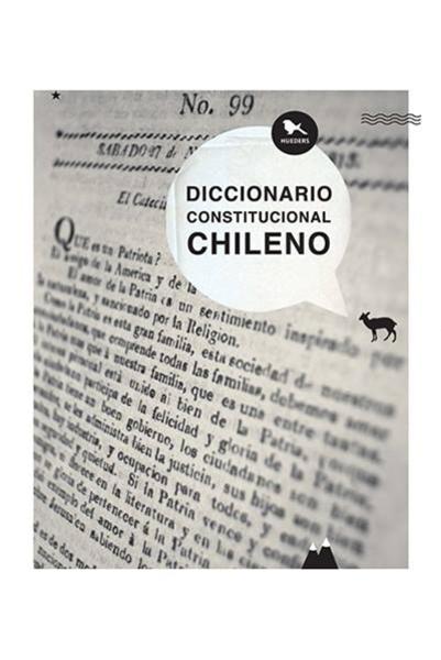 Diccionario Constitucional Chileno