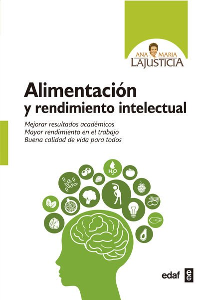 Alimentación y rendimiento intelectual