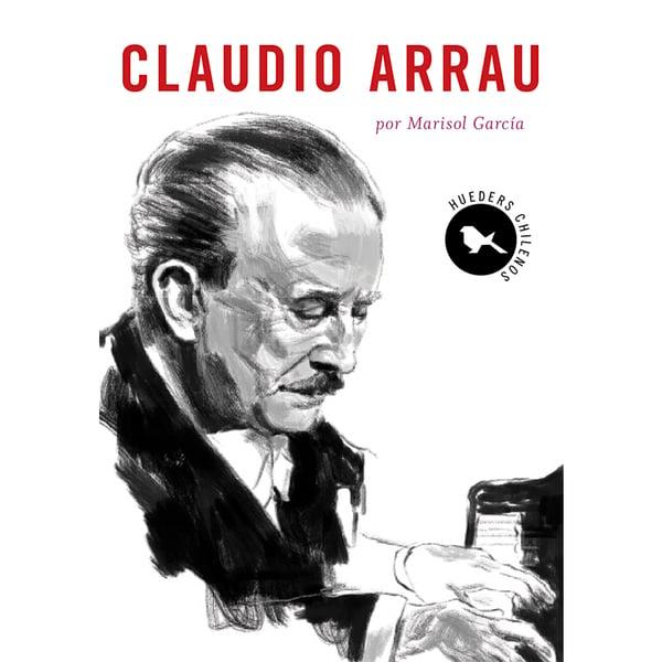 Claudio Arrau.