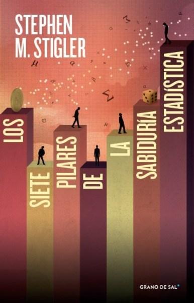Los siete pilares de la sabiduría estadística