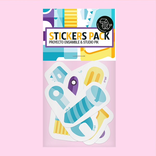 Stickers Pack Tools