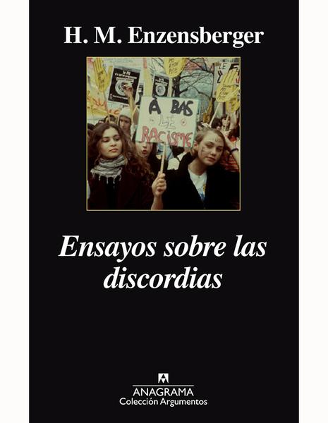ENSAYOS SOBRE LAS DISCORDIAS